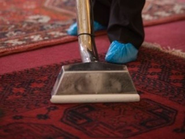 Rug Cleaners Town Southampton